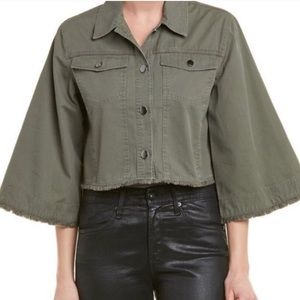 JACK by BB Dakota Crop Jacket by Revolve
